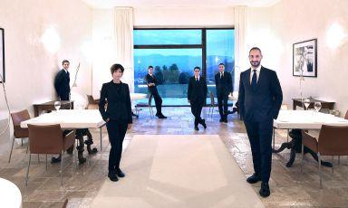 Accoglienza al Reale Casadonna, punta di diamante della ristorazione abruzzese (e non solo)