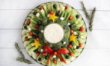 Una vegetariana sotto le Feste? Si può (sempre di più)