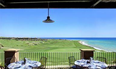 Il Verdura Resort che riparte alla grande: ospitalità made in Sicily
