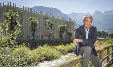 Riccardo Felicetti: l'emergenza terminerà presto e alla fine ci scopriremo migliori