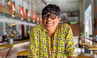 Ritu Dalmia: a Milano un viaggio di gusto nelle mille cucine indiane