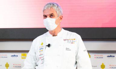 La ruota del tempo: Pietro Leemann porta la sua filosofia di cucina (e non solo) a Identità On The Road