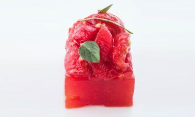 La ricetta dell'estate di Niko Romito