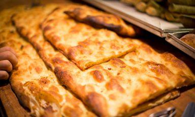 Roscioli: il libro e una ricetta