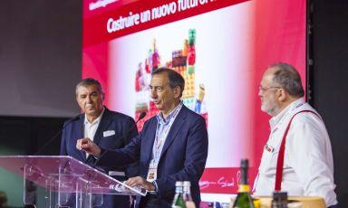 «Milano riparte», torna la locomotiva del Paese: al congresso l'intervento del sindaco Beppe Sala