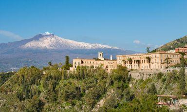Il ritorno di Massimo Mantarro e del San Domenico Palace a Taormina, dopo 3 anni di stop