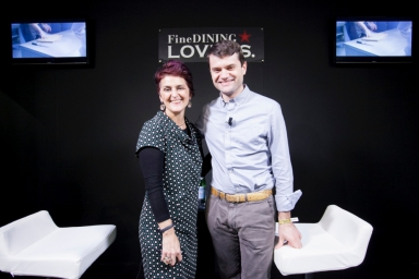 Cristina Bowerman e Enrico Bartolini