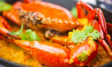 Un giro tra le cucine del mondo. A Mauritius