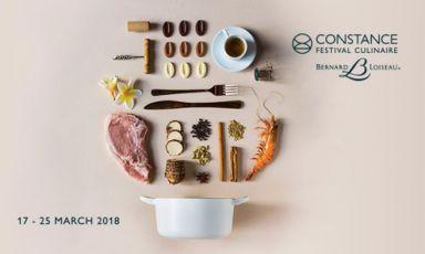 Al via il Festival Culinario Bernard Loiseau, ci sarà anche Ugo Alciati