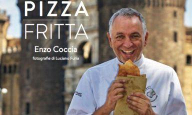 L'ode alla pizza fritta di Enzo Coccia