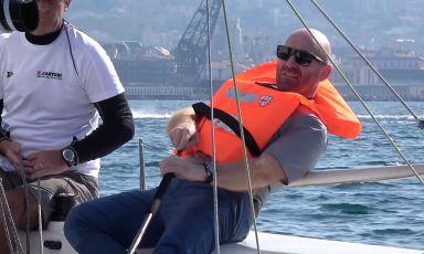 Barcolana Chef a Trieste, vince sempre Alfio Ghezzi (ma il trionfo è del sapore)
