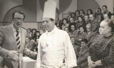 Addio a Giorgio Gioco, il seduttore di palati che ha amato la cultura