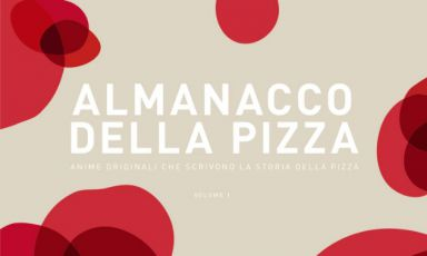 Almanacco della Pizza, the first 15 stories