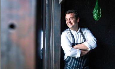 Alexandre Gauthier, a Milano un talento puro della nuova cucina francese
