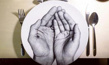 Massimo Bottura: il mio sogno, aprire un Refettorio a Betlemme