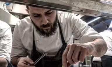 Alla scoperta di Donato Ascani, a Identità Golose Milano una serata speciale con lo chef bistellato