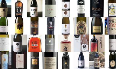 Ecco le bottiglie top assaggiate nel 2020 (da stappare di nuovo nel 2021) secondo gli autori di Identità Golose