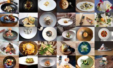 40 chef per 40 piatti col Parmigiano Reggiano: vi raccontiamo l'iniziativa che ha coinvolto Jre Europe