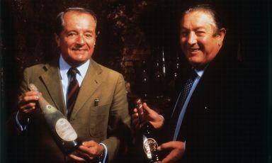 Berlucchi, dal Pinot di Franciacorta del 1961 alla conquista del mondo