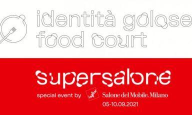 Supersalone e Identità Golose Food Court: tra pochissimo si parte