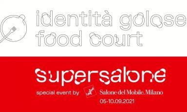 Nasce Identità Golose Food Court, ossia i grandi chef al Supersalone con i loro piatti iconici