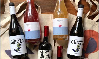 Casa Brecceto: vini e accoglienza naturali nella cantina di Ariano Irpino