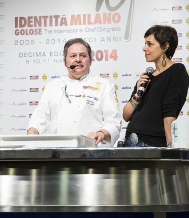 Roberto Ghisolfi da Cremona e Francesca Barberini