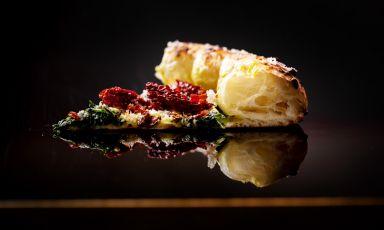 Le pizze vegetariane di Pier Daniele Seu