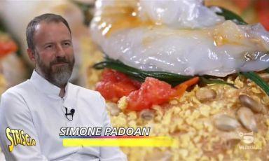 Simone Padoan, otto spicchi di bontà
