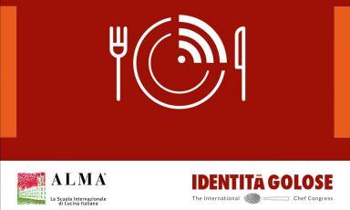 ALMA a Identità Golose Milano per il Ristorante del Futuro