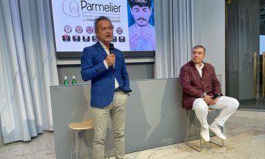 Identità di Formaggio e Parmelier: il Consorzio Parmigiano Reggiano presenta i suoi nuovi progetti