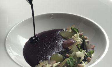La ricetta dell'autunno di Marta Scalabrini
