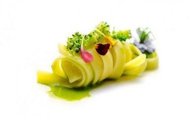 Lo spaghetto alle noci secondo Alfonso Crisci