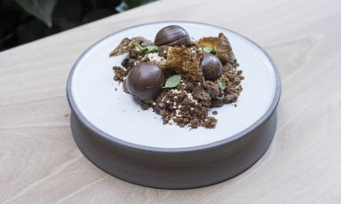 Terra!: il piatto del 2021 di Alessandro Proietti Refrigeri