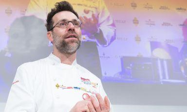 Renato Bosco: «Un'innata curiosità per la vita mi ha fatto diventare quello che sono»