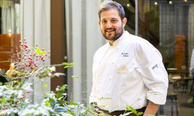 Dalla Campania, alla Versilia, fino a Milano: la cucina di Cristoforo Trapani torna nell'Hub di Identità