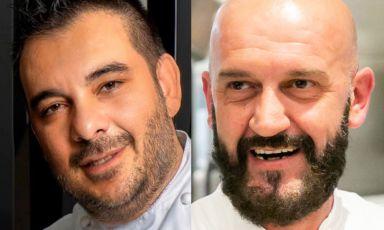 Da Tuccino e Felice Lo Basso: la Puglia in sei piatti