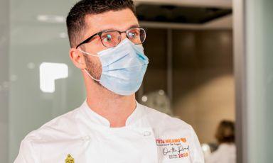 Stefano Guizzetti e la memoria come strumento per la costruzione del gelato moderno