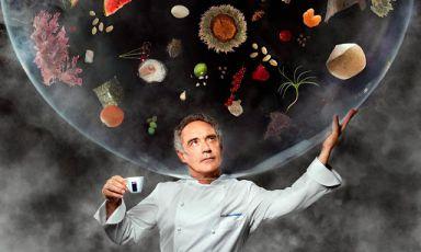Cucinare è arte? Difficile a dirsi: ma penso di sì, quando il gusto è emozione