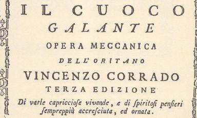 Sulle orme di Vincenzo Corrado