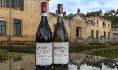 I nuovi vini di Villa della Torre raccontati da Caterina Mastella Allegrini