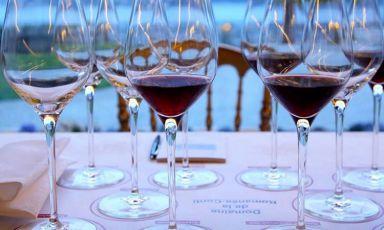 La decima del Villa D'Este Wine Symposium