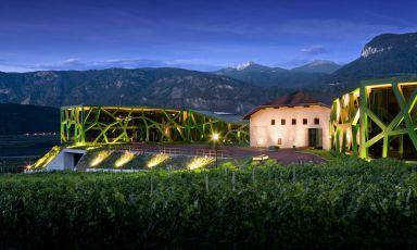 Tre nuovi e sorprendenti vini altoatesini