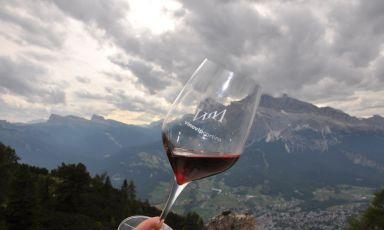 VinoVip Cortina, grandi assaggi ad alta quota