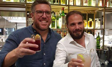 Bello e buono: il nuovo Bioesserì di Porta Nuova a Milano