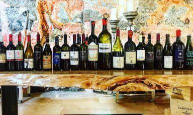 La Sicilia, il vino, il tempo