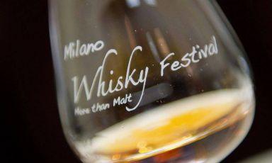 Il Milano Whisky Festival funziona anche online