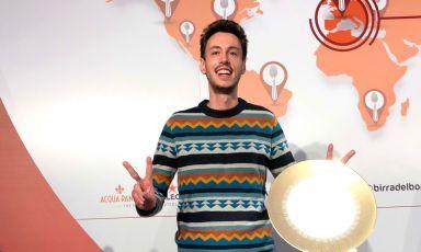Michele Lazzarini del ristorante St.Hubertus di San Cassiano a Badia (Bolzano), miglior sous chef per la Guida ai Ristoranti di Identità Golose 2021