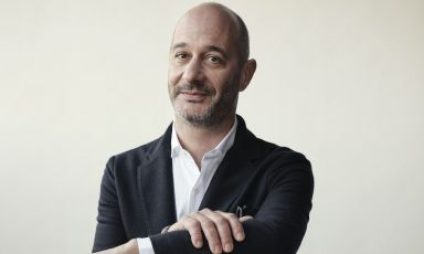 Didier Mariotti di Veuve Clicquot: ritorno alle origini