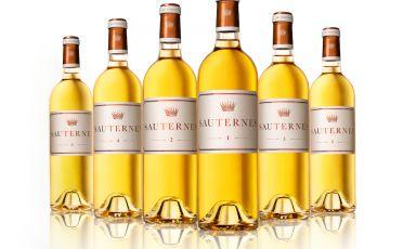 Sauternes Yquem a 60 euro a bottiglia: la rivoluzione di Bernard Arnaud